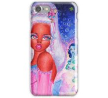 Bubbles iPhone Case/Skin