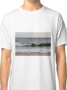 A little salt spray Classic T-Shirt