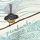 Pīwakawaka by Concept of the Good