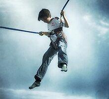 Boy Power by Nicola Smith