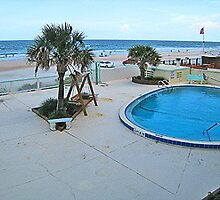 beach Quarters hotel daytona 500 by jacksonroy