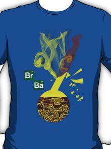 BR BA 1 T-Shirt