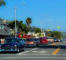 California Cruisin' by guinapora