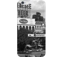 Auburn, New York, 2005 iPhone Case/Skin