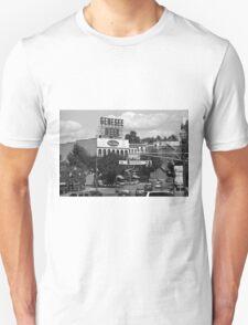 Auburn, New York, 2005 T-Shirt