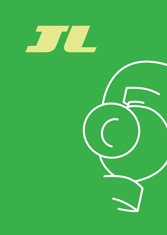 Green Lantern by lorelei84