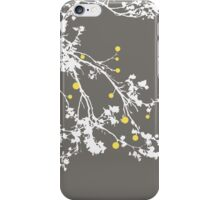 Tree Graphic iPhone Case/Skin
