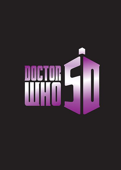Doctor Who 50th Anniversary by lorelei84