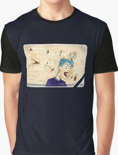 BARF! Graphic T-Shirt