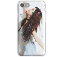 seohyun - dear santa iPhone Case/Skin