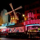 Moulin Rouge by SaberzBeck