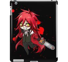 Kuroshitsuji - Grell iPad Case/Skin