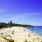 Burns Beach looking south by georgieboy98