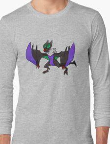Noivern Pokémon Design Long Sleeve T-Shirt