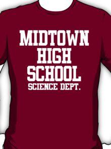 Midtown High - Spiderman T-Shirt