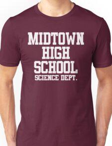 Midtown High - Spiderman Unisex T-Shirt