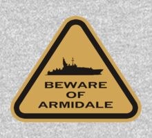 Beware - Armidale by Diabolical