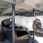 FORT LYTTON (DISAPPEARING GUN)  by Wayne  Nixon