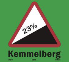 Kemmelberg T-Shirt