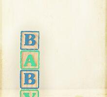 Baby boy by Debbie Allan