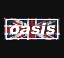 Oasis UK by MrHSingh