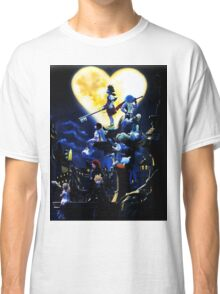 Kingdom Hearts Classic T-Shirt