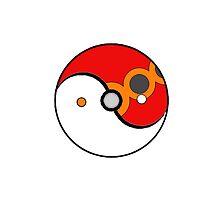 Repeat Ball Yin and Yang by TailsP