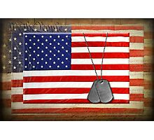 American Freedom Photographic Print