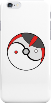 Timer Ball Yin and Yang by TailsP