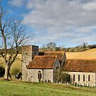 Rural England by JEZ22