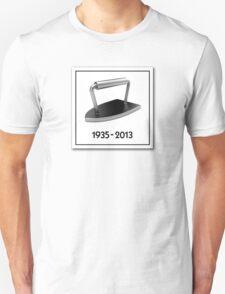 Saying Goodbye T-Shirt