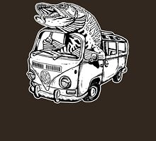 Musky Vanagon Unisex T-Shirt