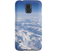 The Alps Samsung Galaxy Case/Skin