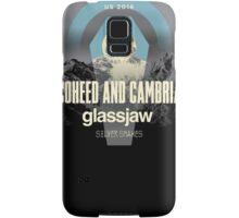 Coheed and Cambria Gunahad1 Samsung Galaxy Case/Skin