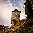 Soajo Granaries I by Soniris