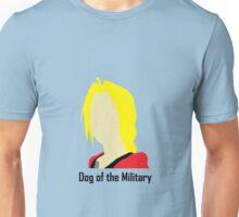 Dog of the Military Unisex T-Shirt