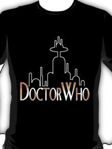 Frasier Who T-Shirt