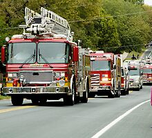 Fire department schedule by AnitaReed