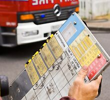 Fire department scheduling by AnitaReed