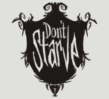 Dont Starve by nowtfancy