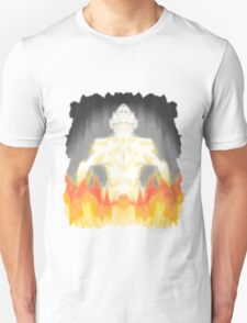 Akum, Demon's Flame T-Shirt