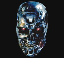 T800 head by JustCarter
