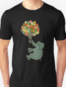 Light as a Feather Unisex T-Shirt