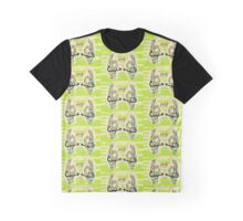 American Sign Language FAMILY Graphic T-Shirt