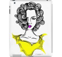 Creative Genius iPad Case/Skin