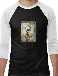 Appliance Men's Baseball ¾ T-Shirt