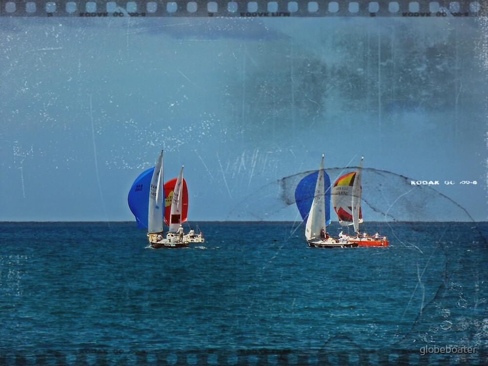 2 + 2 by globeboater
