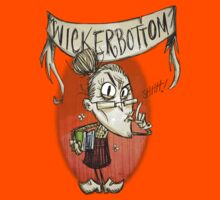 Dont Starve Wickerbottom by nowtfancy