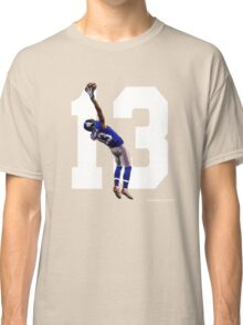 Catch it Like Beckham Classic T-Shirt