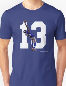 Catch it Like Beckham T-Shirt